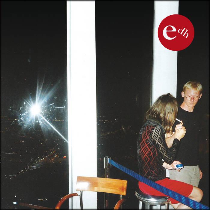 New York tracks 2001-2002 cover art