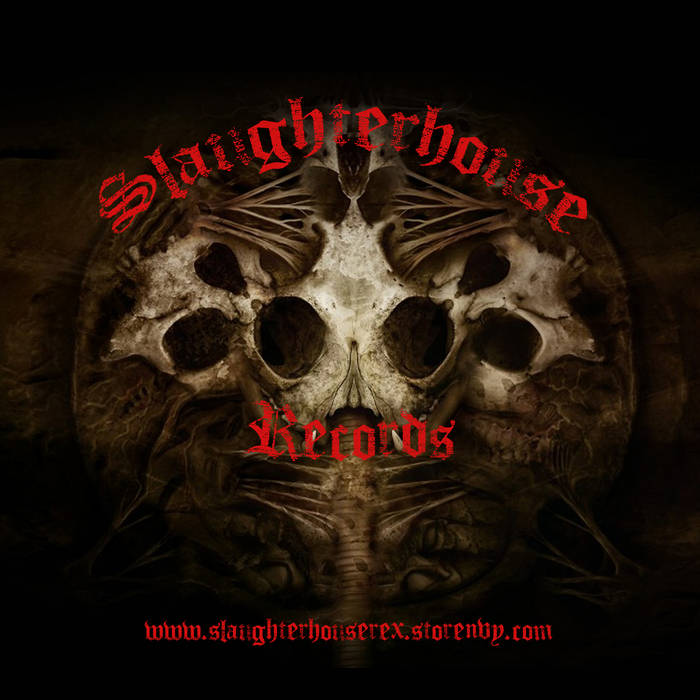 Slaughterhouse Records Compilation cover art