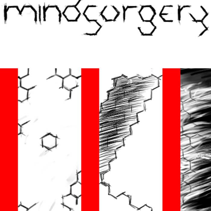 mindsurgery 13 cover art