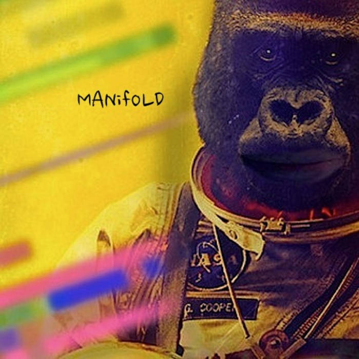 MANifOLD cover art