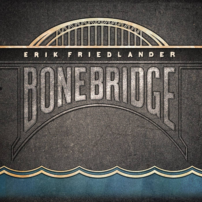Bonebridge cover art