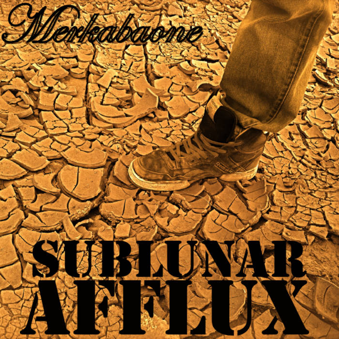 Sublunar Afflux cover art