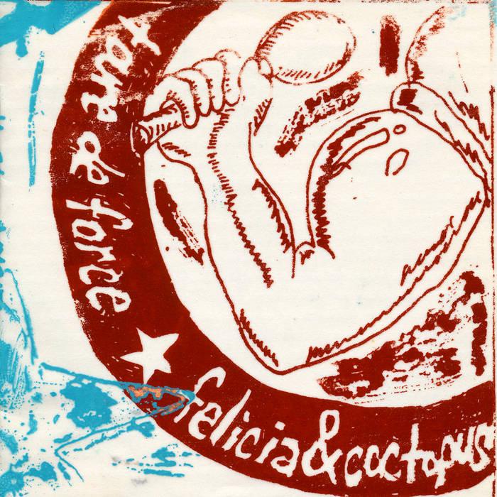 Toure de Force cover art