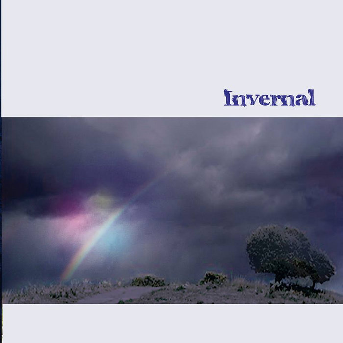 Invernal cover art