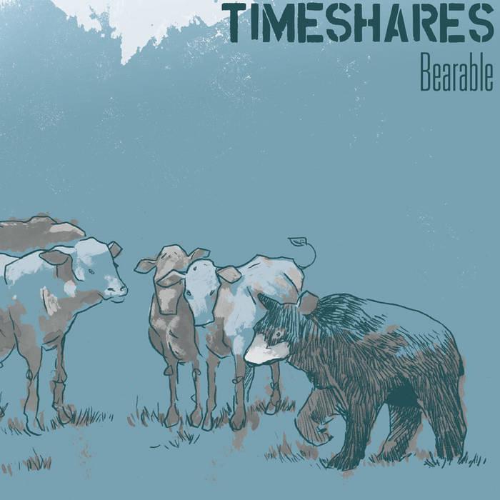 Bearable cover art