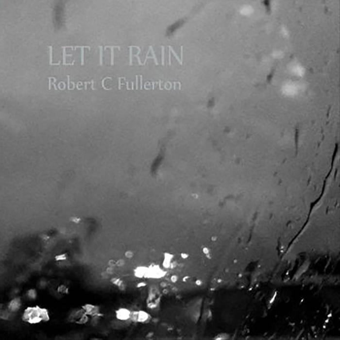 Let It Rain cover art