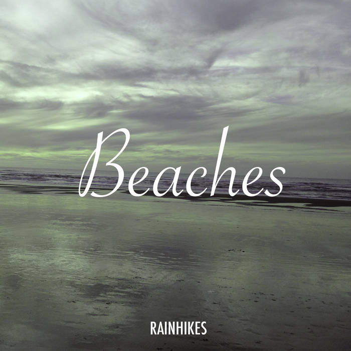Beaches cover art
