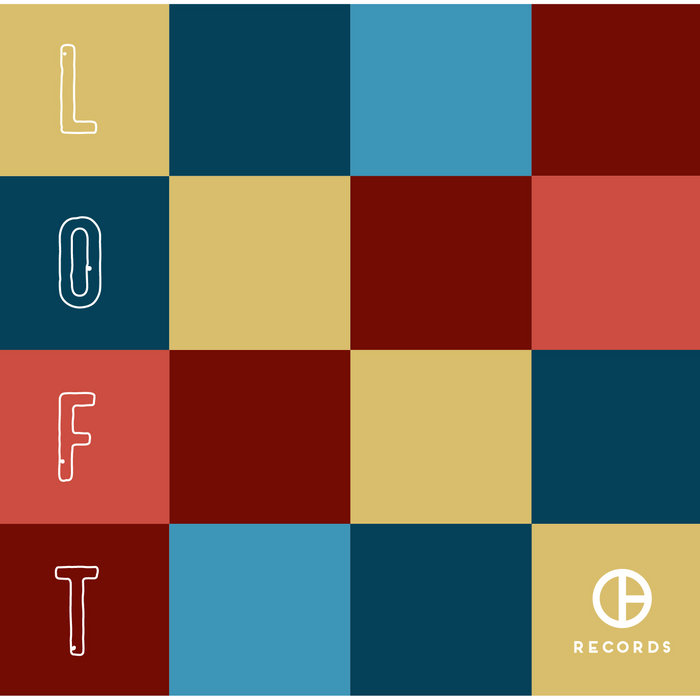 Loft - Loft EP cover art