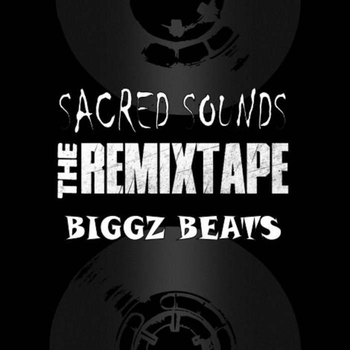 Sacred Sounds ReMixTaPe cover art