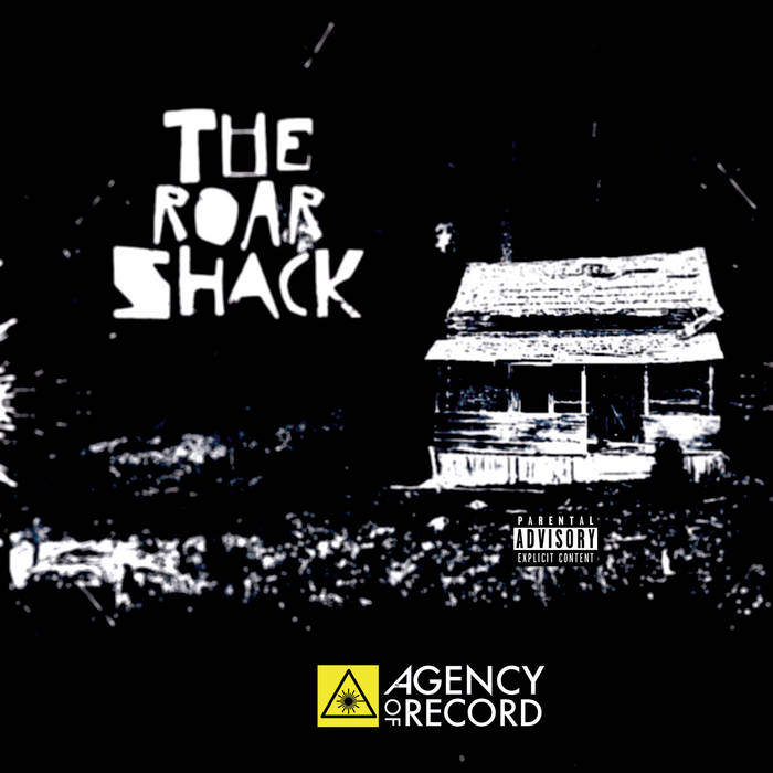 The Roar Shack cover art