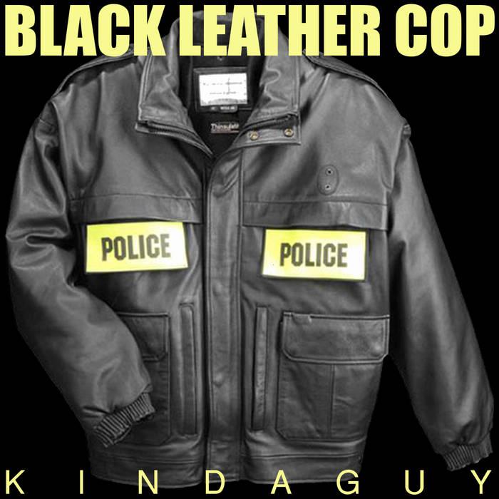 Kindaguy cover art