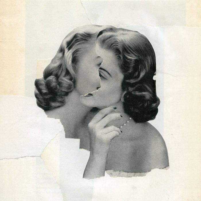 Asperities cover art