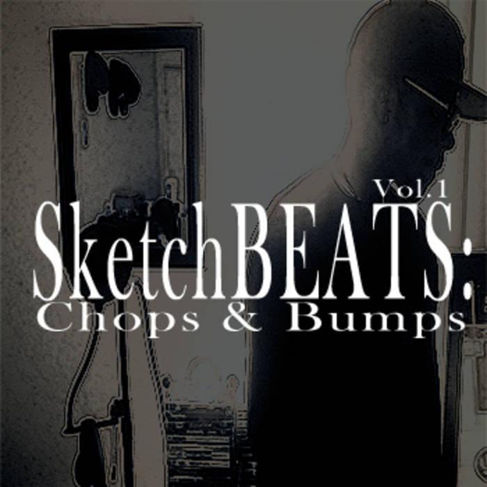SketchBEATS: Chops&Bumps cover art