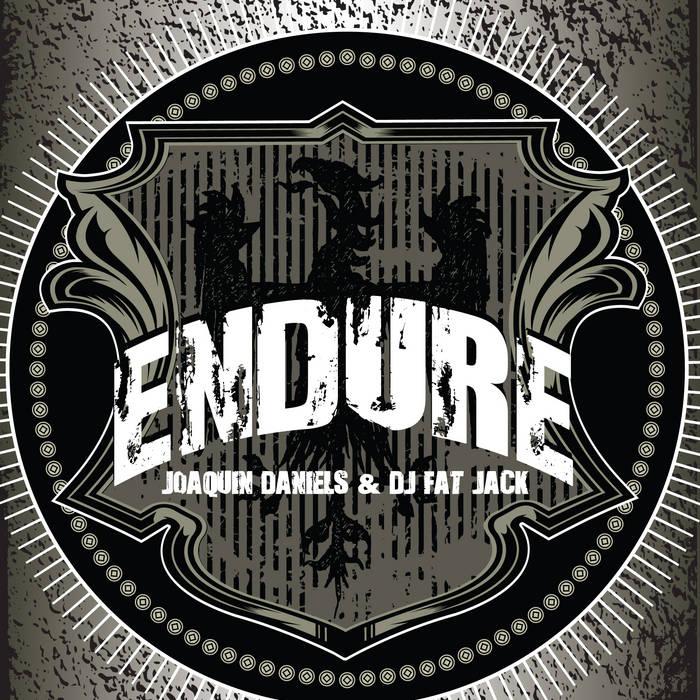 ENDURE cover art