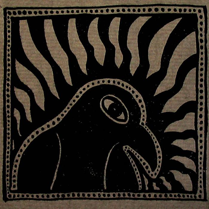 Kråkvind cover art
