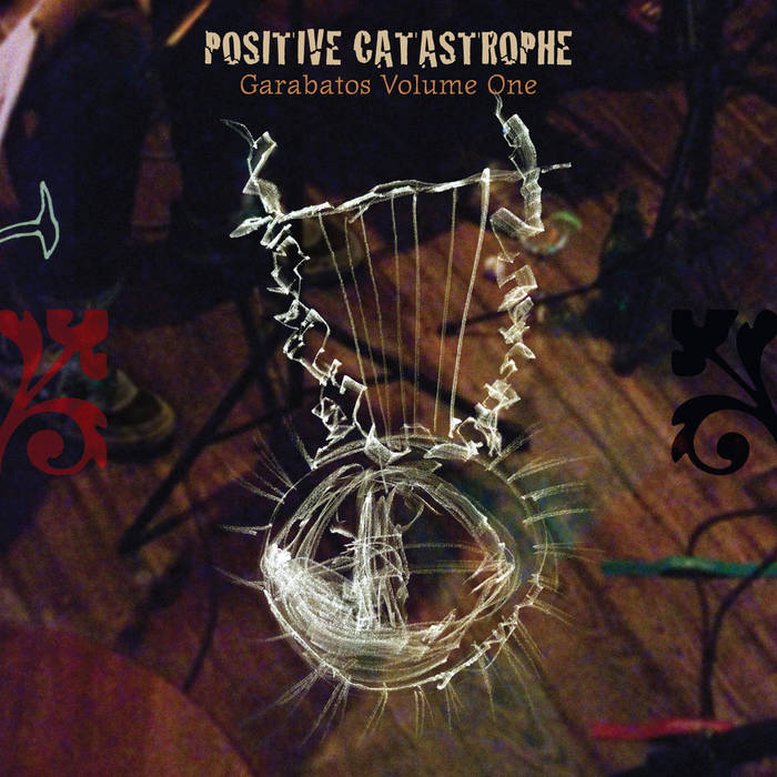 Garabatos Volume One cover art