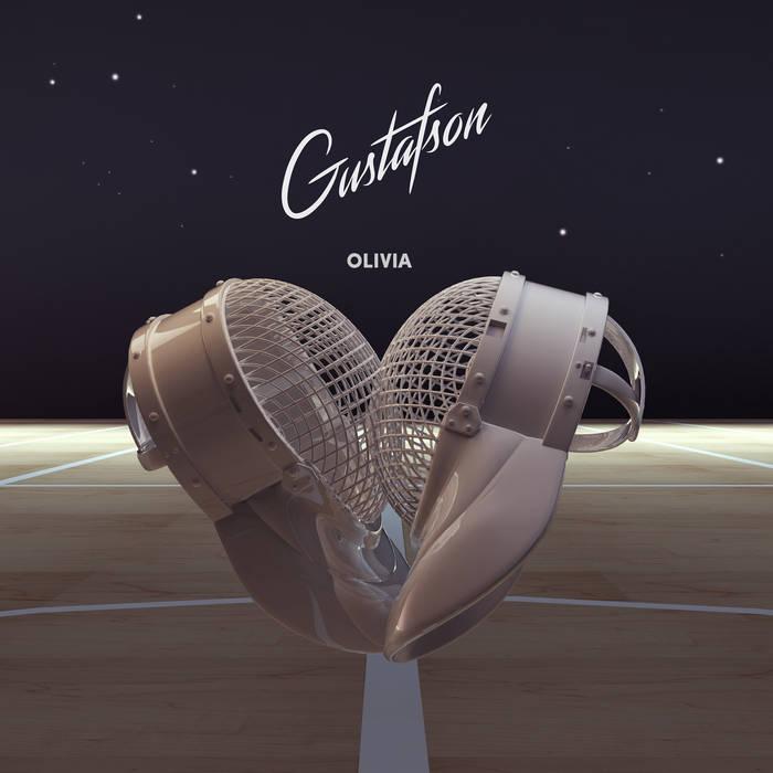 Olivia cover art