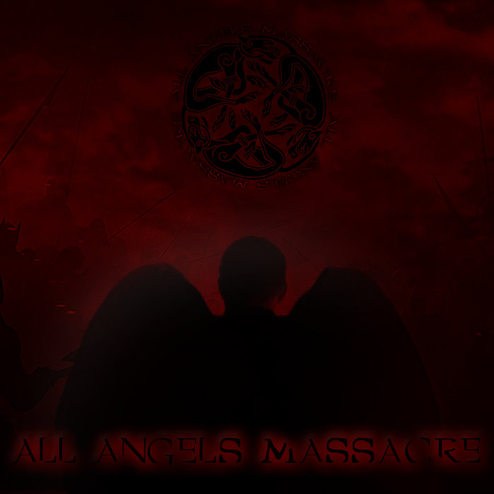 All Angels Massacre cover art