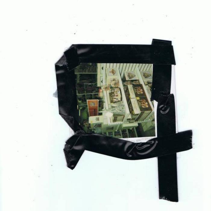 IDGAFA (IDNTGVEAFCKANYMRE) cover art