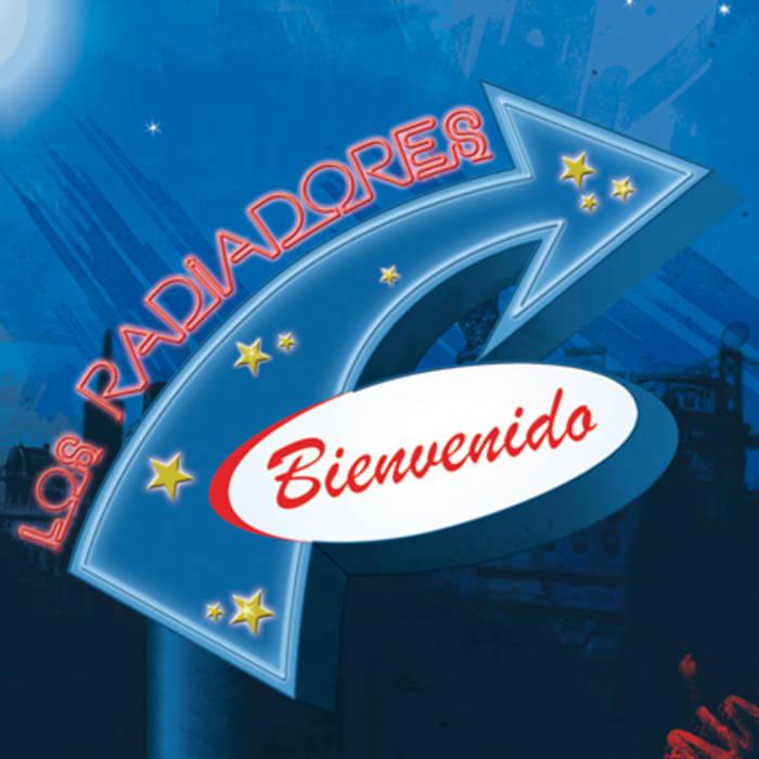 Bienvenido cover art