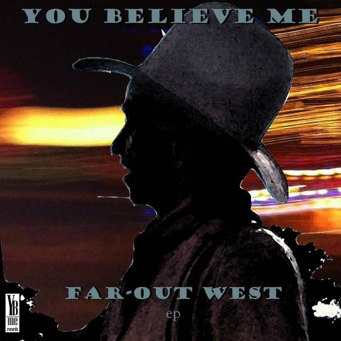 Far-Out West e.p. cover art