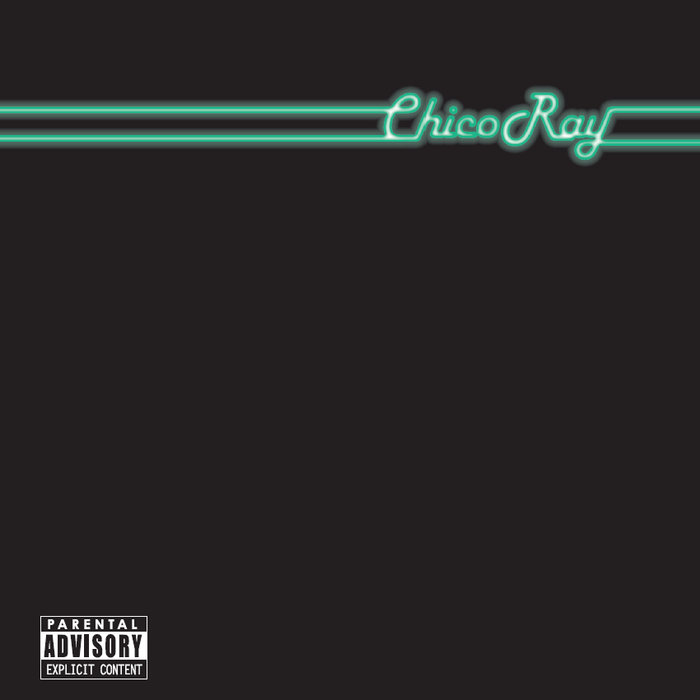 Chico Ray cover art