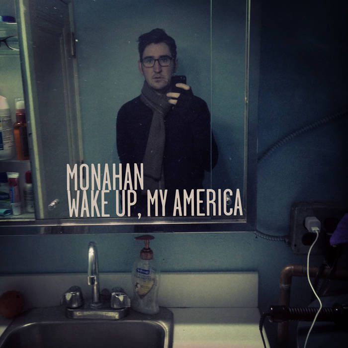 Wake Up, My America cover art