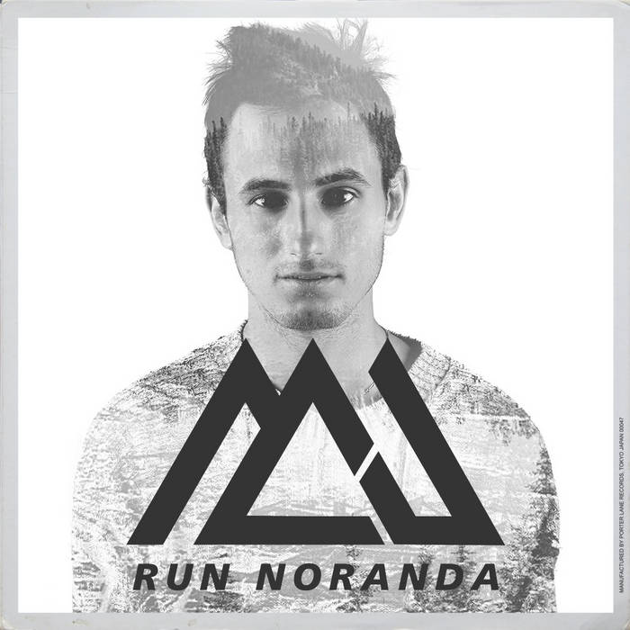 Run Noranda cover art