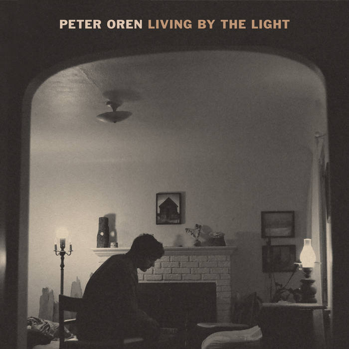 Living By the Light cover art