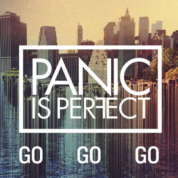 Go Go Go cover art