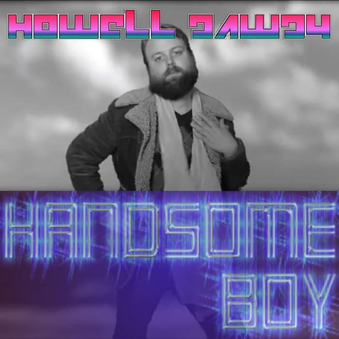 Handsome Boy cover art