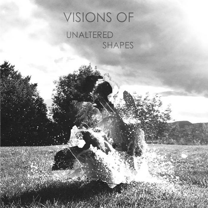 Unaltered Shapes (Single) cover art