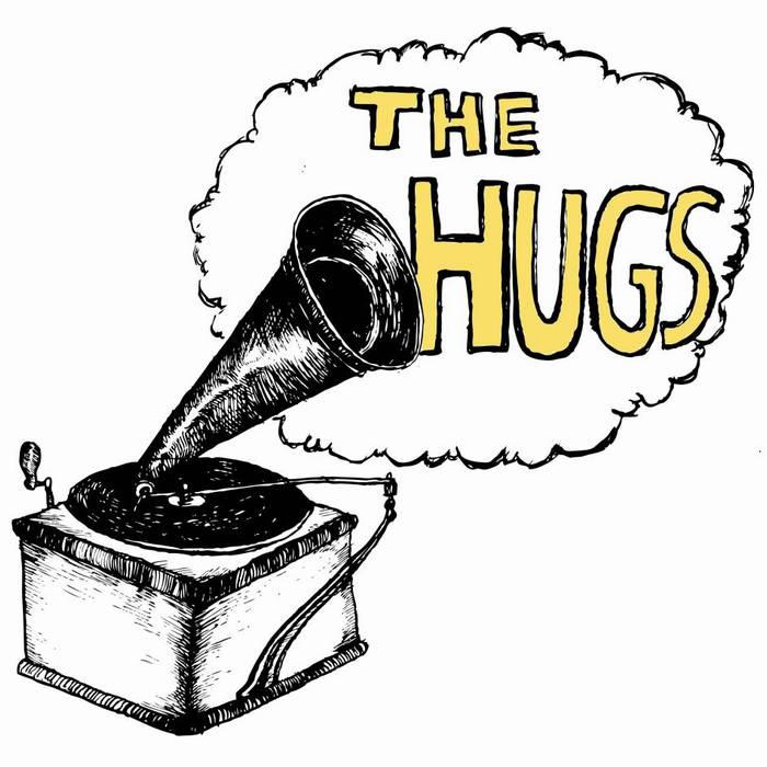 The Hugs cover art
