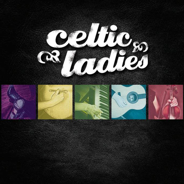Celtic Ladies cover art