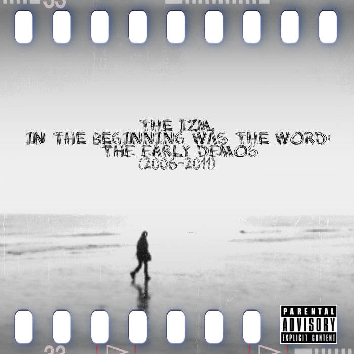 In The Beginning Was The Word: The Early Demos (2006-2011) cover art