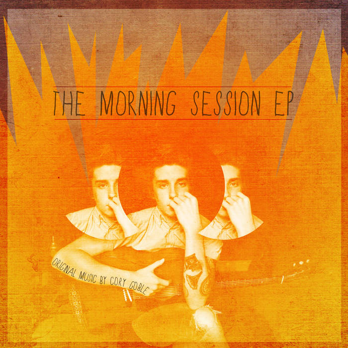 The Morning Session EP cover art