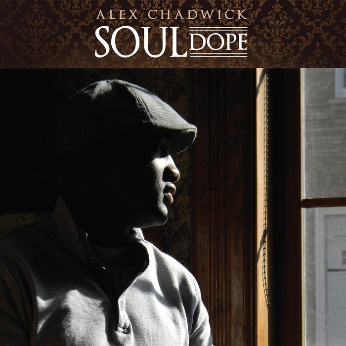 SOULdope cover art