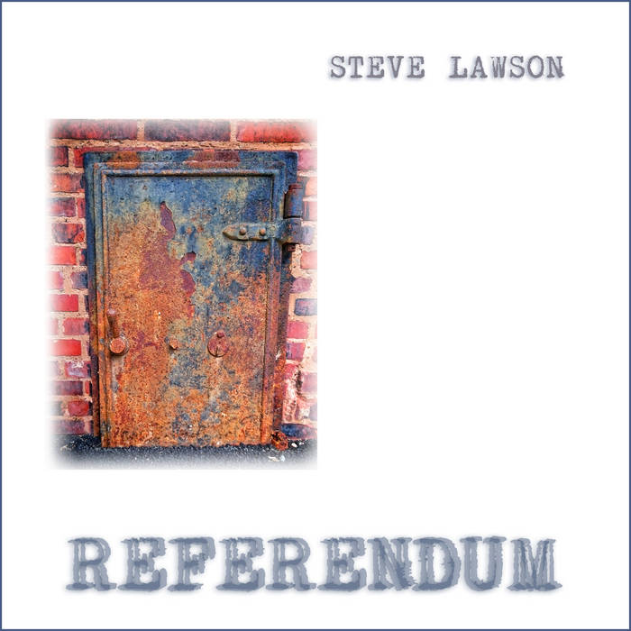 Referendum cover art