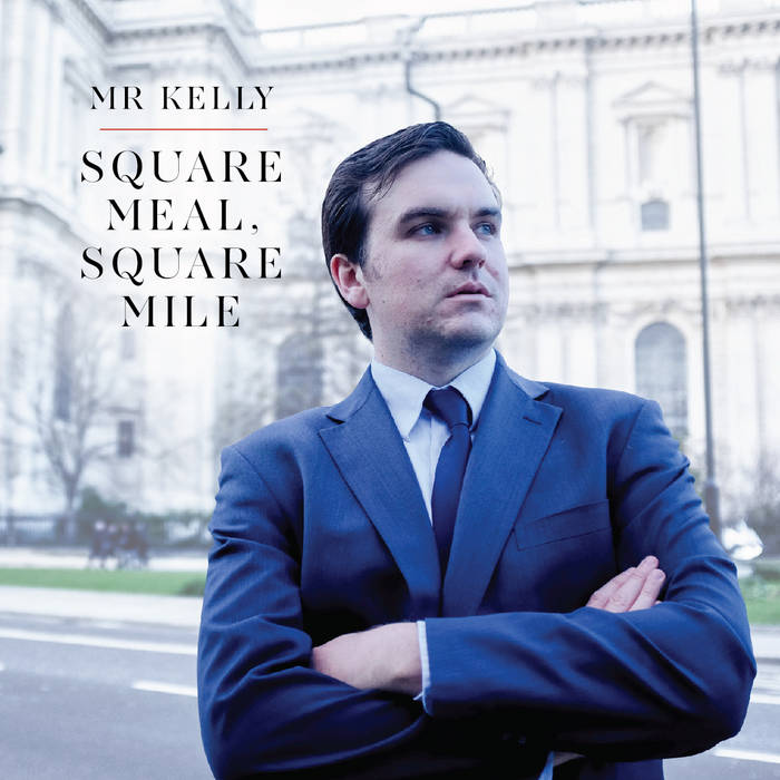Square Meal, Square Mile cover art