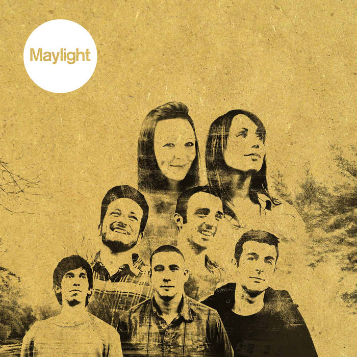 Maylight (Demo) cover art
