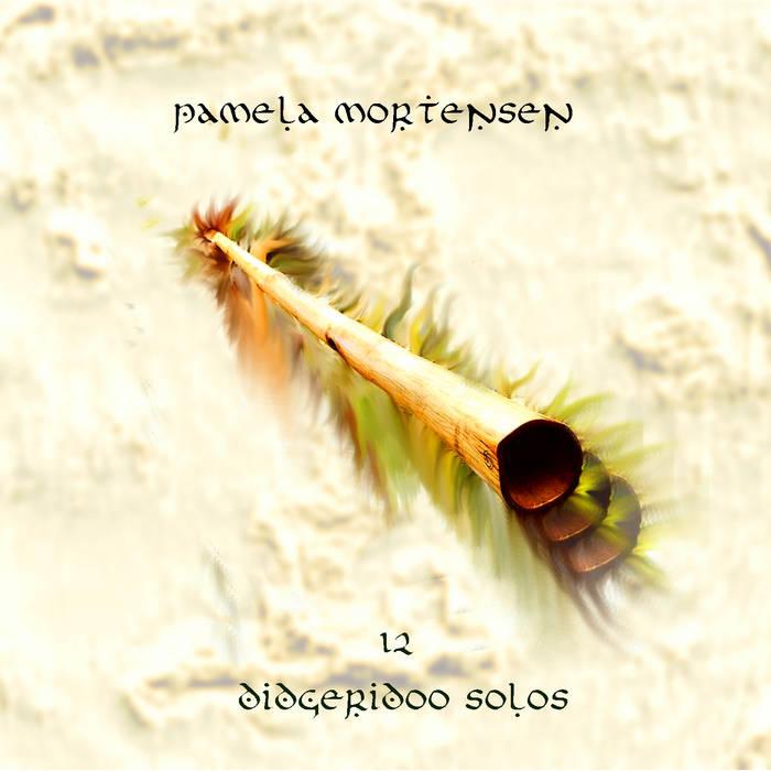 12 Didgeridoo Solos cover art