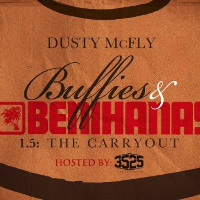 Buffies & Benihana's 1.5 (The Carry Out) cover art