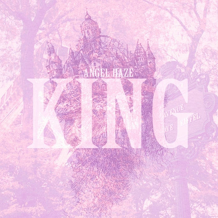 KING cover art