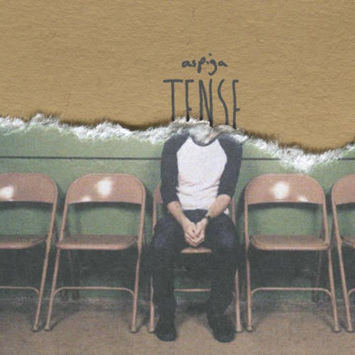 Tense cover art