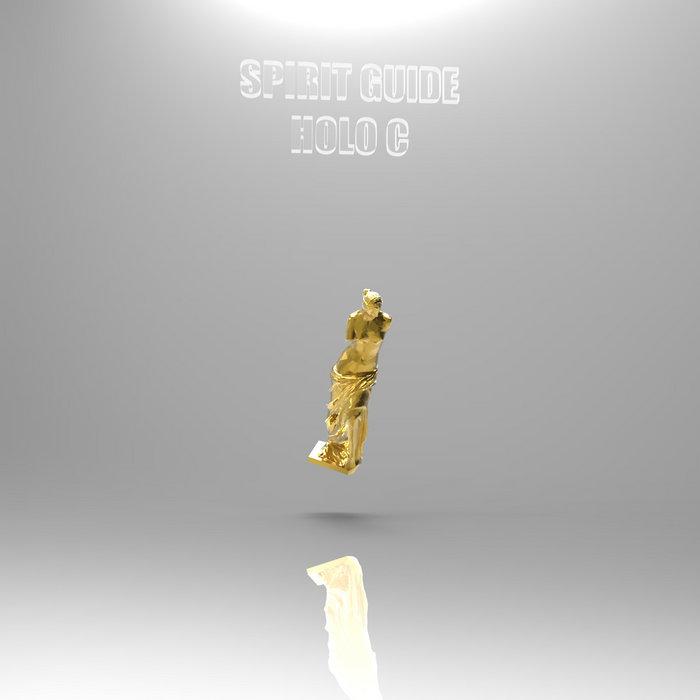 Holo C EP cover art