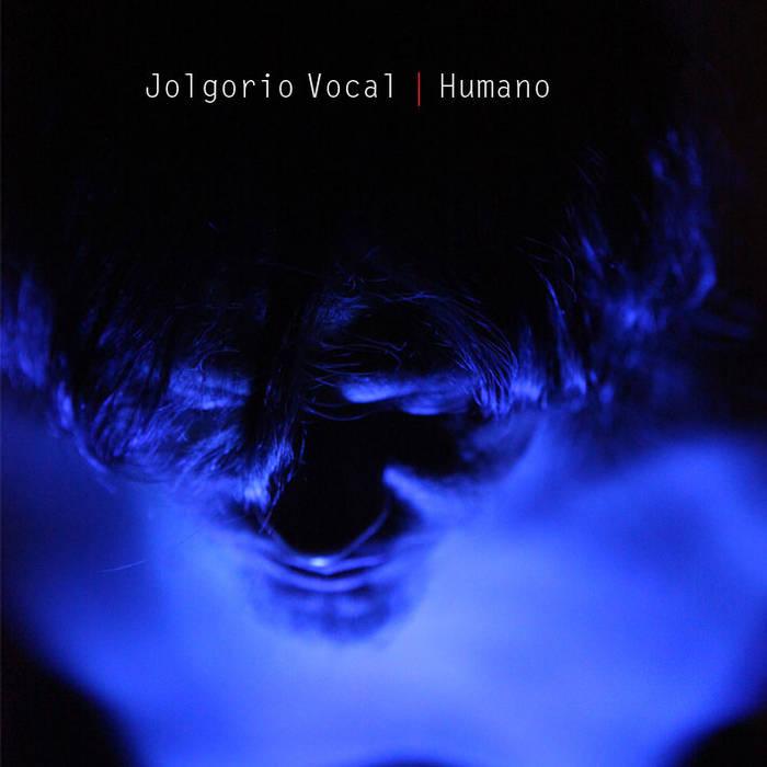 Humano (Single) cover art