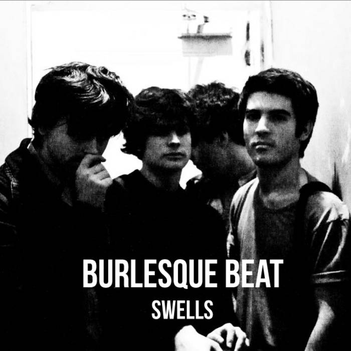 Swells cover art
