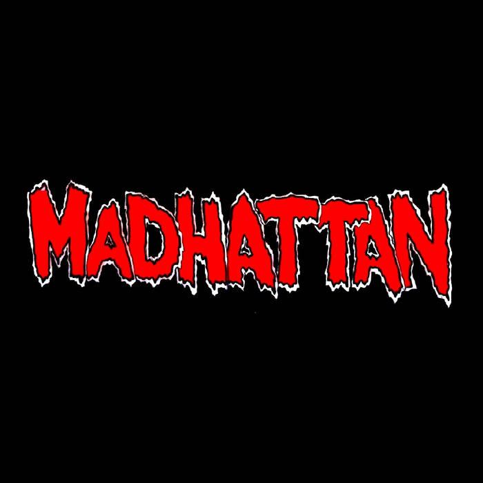 Madhattan cover art
