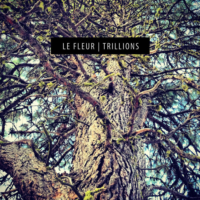 Trillions cover art