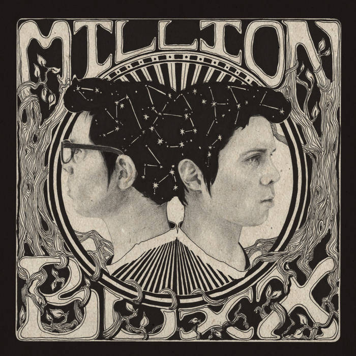 MILLION BUXX cover art